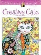Creative Cats children's books about cats
