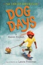 Dog Days Karen English Dog Chapter Books That Kids Love