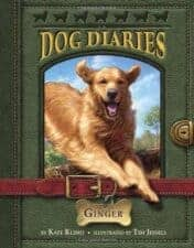 Dog Diaries Ginger Dog Chapter Books That Kids Love