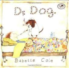 Dr. Dog Dog Picture Books That Kids Love