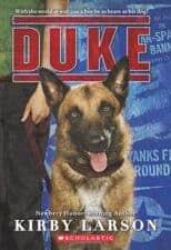 Duke Dog Chapter Books That Kids Love