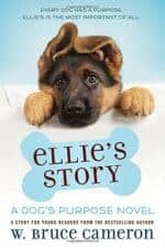 Ellie's Story Dog Chapter Books That Kids Love