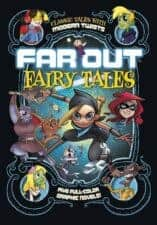 Far Out Fairy Tales fantasy books for kids