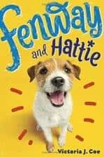 Fenway and Hattie best dog books