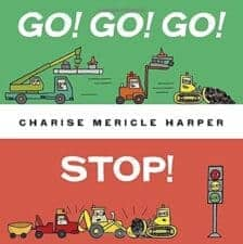 Go Go Go Stop Dog Picture Books That Kids Love