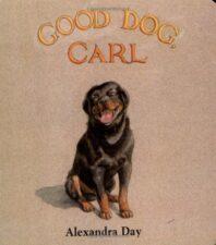 Good Dog, Carl Dog Books That Kids Love