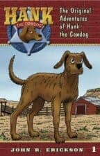 Hank the Cowdog Dog Chapter Books That Kids Love
