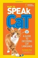 How to Speak Cat children's books about cats