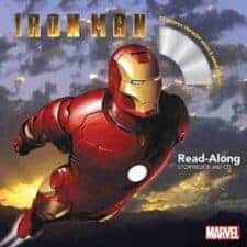 Iron Man REad Along