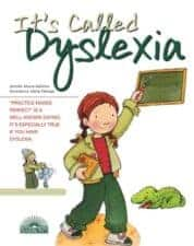 It's Called Dyslexia (Live and Learn Series Learning Differences in Picture Books