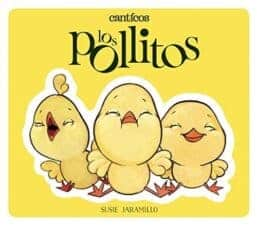 Los Pollitos New Releases: Board Books Spring 2016