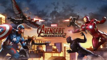 Marvel Avengers Alliance 2 The Coolest Apps, Activities, and Swag for Fan Kids