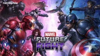 Marvel Future Fight The Coolest Apps, Activities, and Swag for Fan Kids