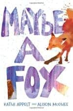 Maybe a Fox good books for 11 year olds