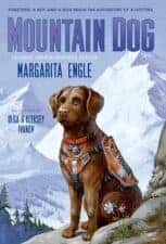 Mountain Dog Dog Chapter Books That Kids Love