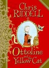 Ottoline and the Yellow Cat children's books about cats