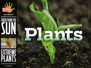 Plants Great Earth Day (Environmental) Apps for Kids