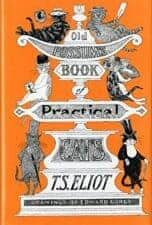 Practical Cats children's books about cats