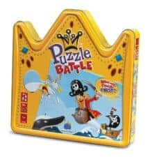 Puzzle Battle from Blue Orange Games