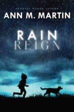Rain Reign Dog Chapter Books That Kids Love