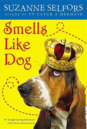 Smells Like Dog Dog Chapter Books That Kids Love