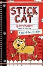 children's books about catsStick Cat
