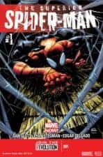 Superior Spider Man #1
