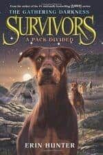 Survivors A Pack Divided Dog Chapter Books That Kids Love