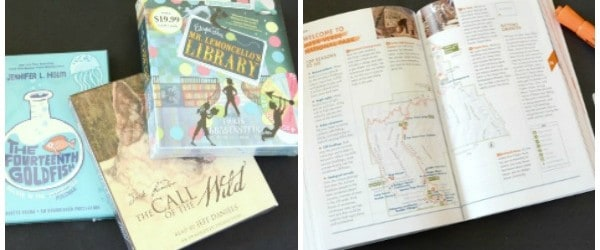 Take a Road Trip Out West with Travel Guides and Audiobooks