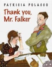 Thank you, Mr. Falker Learning Differences in Picture Books
