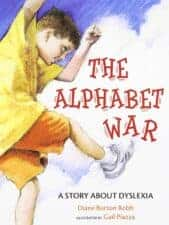 The Alphabet War Learning Differences in Picture Books