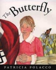 The Butterfly Children's Picture Books About The Holocaust