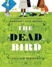The Dead Bird 4 New Picture Books About Death
