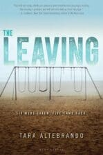 The Leaving newly released chapter books 2016