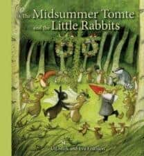 The Midsummer Tomte and the Little Rabbits Latest Picture Books Starring Animal Characters