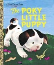 The Poky Little Puppy Dog Books That Kids Love
