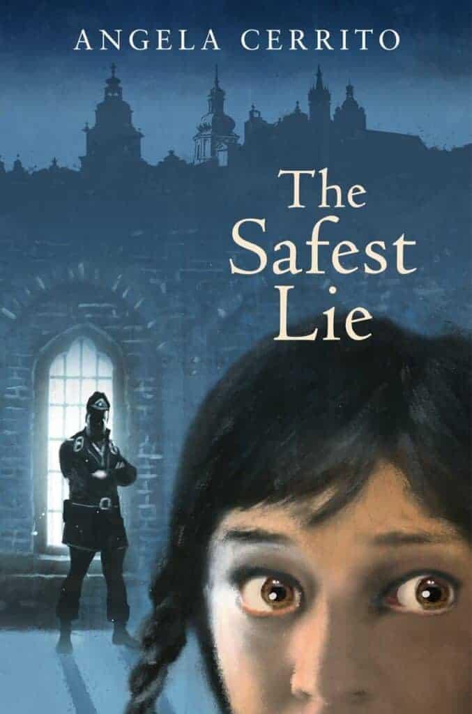 The Safest Lie Children's Books About WWII