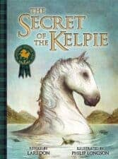 The Secret of the Kelpie fairy tales for kids