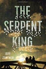 The Serpent King newly released chapter books 2016