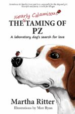 The Taming of PZ Dog Chapter Books That Kids Love