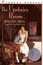 The Upstairs Room Children's Chapter Books About WWII's Holocaust