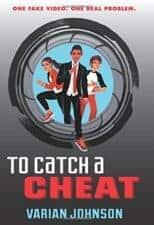 To Catch a Cheat adventure books