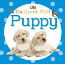 Touch and Feel Puppy Dog Books That Kids Love