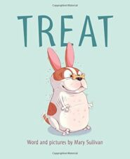 Treat Latest Picture Books Starring Animal Characters