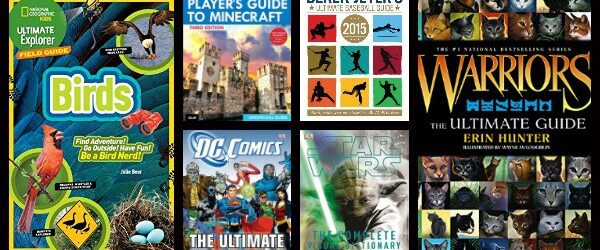 Writing Idea for Kids: Ultimate Guides