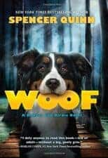 Woof (Bowser and Birdie) Dog Chapter Books That Kids Love
