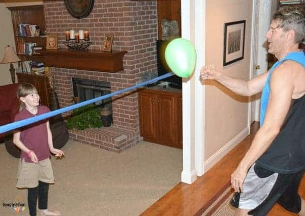 5 Active Indoor Ideas for Kids