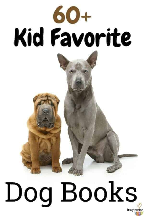 best childrens books about dogs