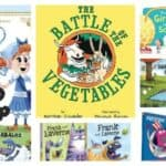 New Releases: Hilarious Picture Books