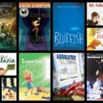 Learning Differences in Children's Books
